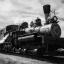 Máquina a vapor de la revolución industrial