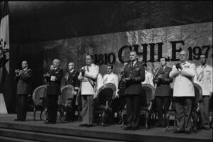 Military Dictatorship in Chile (1973-1990) History, Features, Causes & Effects