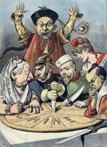 Ilustración francesa de 1898