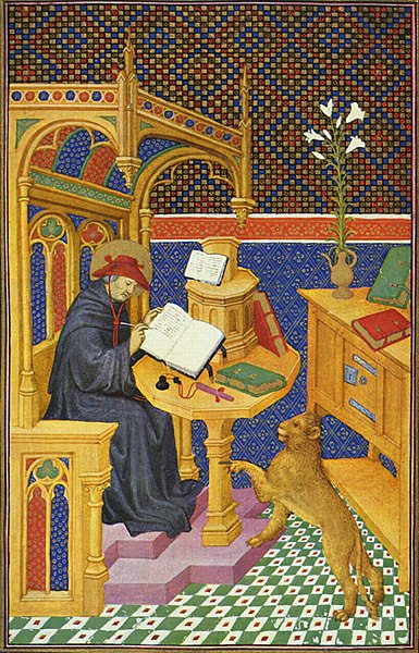 Scribes: Definition, History & Origins of Scribal
