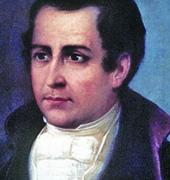 Retrato de Mariano Moreno