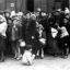 Campo de exterminios del Holocausto Judío