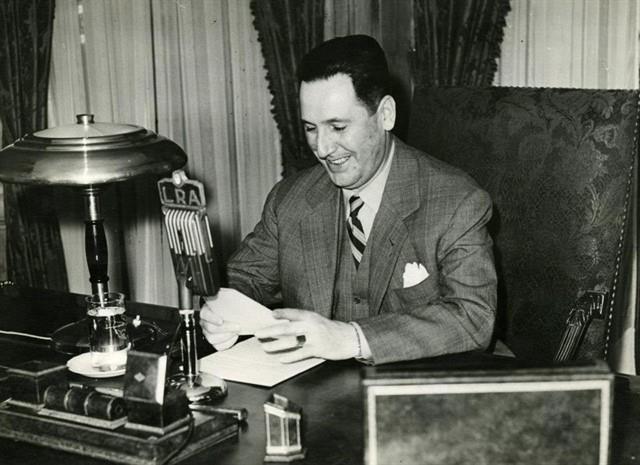 Juan Domingo Perón, creador del peronismo