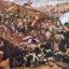 Representación de la Batalla de Boyacá