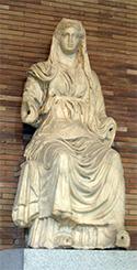 Dioses Romanos Quiénes Eran Cuáles Origen Y Más