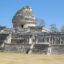 Ruinas de Chichen Itzá, ciudad-estado de la cultura maya.
