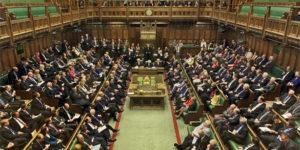 Parlamento en la monarquía parlamentaria