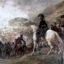Representación de José de San Martín