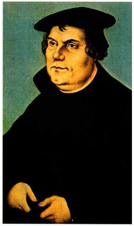 Lutheranism: Definition, History, Beliefs, Features & Facts