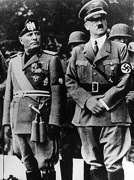 History of Fascism | The Origin & Fascist Ideology