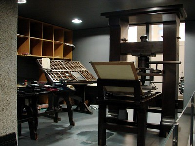 The Printing Press: Invention, History & Importance