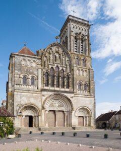 fotografía de la catedral de Santiago de Compostela