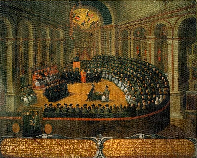 Contrarreforma - ¿Qué fue?, causas, consecuencias y más