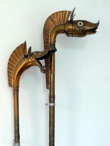carnyx, instrumento celta
