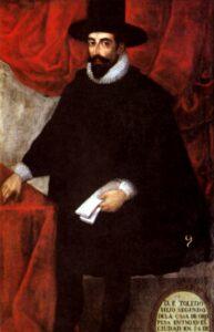 Francisco Álvarez de Toledo
