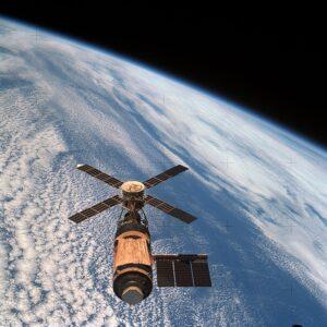 estación espacial Skylab