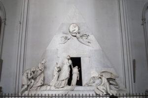 Monumento fúnebre de la archiduquesa María Cristina de Austria