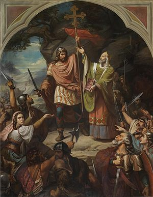 Battle of Covadonga: History, Causes & Consequences