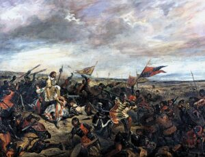 Battle of Poitiers 1356 | History, War & Consequences