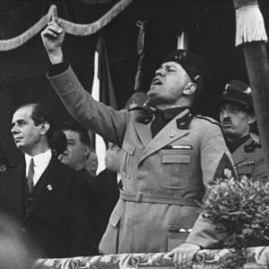Benito Mussolini – Biography, History, Politics & Death