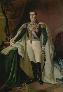 First Mexican Empire | History, Facts, Causes & End (1821–1823)