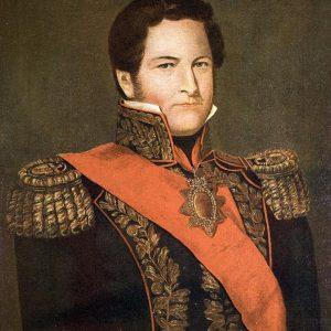 Juan Manuel de Rosas: Biography, History & Politics (1793-1877)