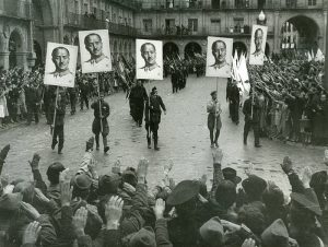 Francoism: Definition, History, Features, Stages & Consequences