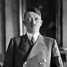 Imagen de Adolf Hitler